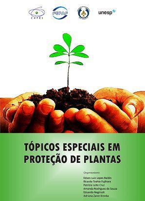 Tópicos Especiais em Proteção de Plantas