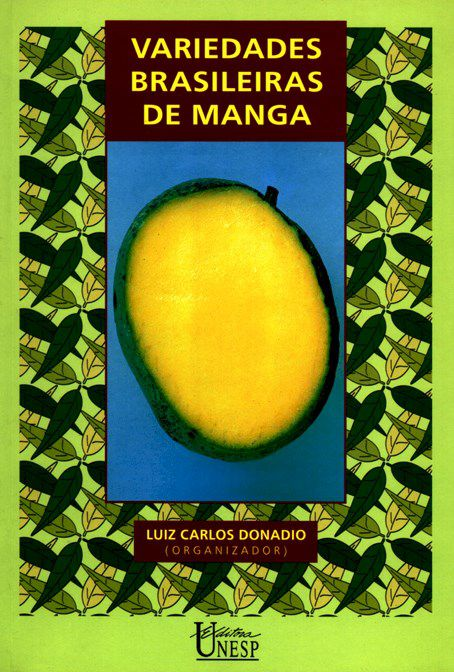 Variedade Brasileiras de Manga