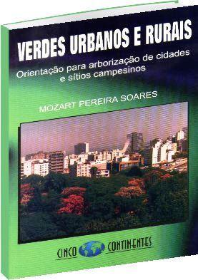 Verdes Urbanos e Rurais
