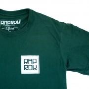 Camiseta Verde Militar