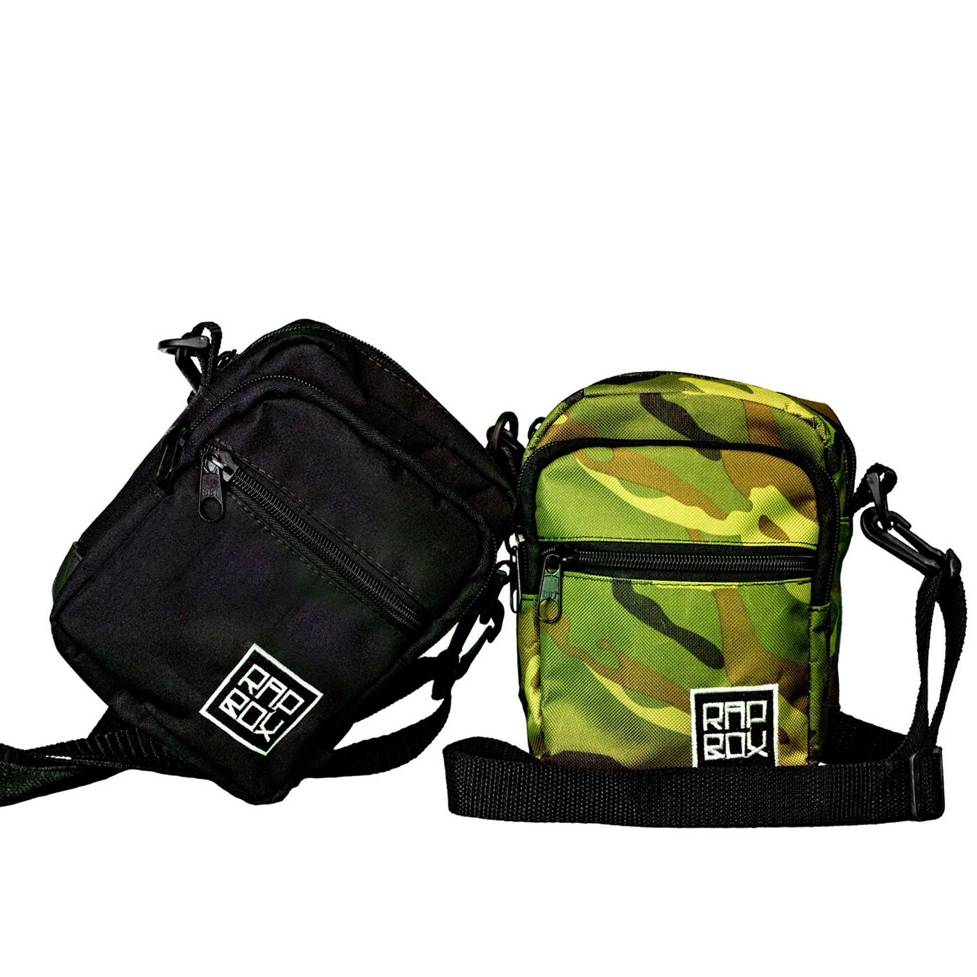 Shoulder Bag Camuflada