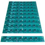 100 Placas PoE Reverso para Switch Intelbras Sf800q+ e Re118 com diodos