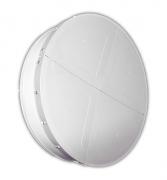 Antena Xwave 5831DP-BL com Blindagem Lateral