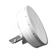 Antena Xwave 5831DP-BL com Caixa de Proteção