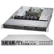 Server CGNAT 1u até 50 Gbps + Licença NFware 3Gbps