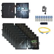 Kit Ilha Xwave Metro Destacável FAST 2.0 - 50 Clientes - Planos de até 50 Mbps (errado)
