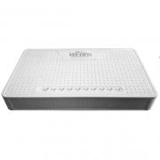 ONU PoE Reverso Gigabit + Porta GPON Wi-Tek (WI-G1)