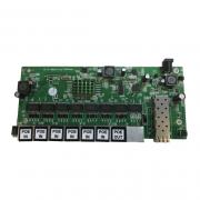 PCBA Switch PoE Reverso Gerenciável 8GE + 1SFP (WI-PMS308GFR)