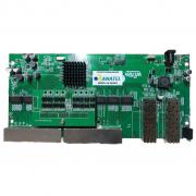 PCBA Xwave Metro Switch 8 Portas (WI-PS310GFR)