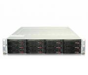 Server CGNAT 4u até 200 Gbps + Licença NFware 50 a 200Gbps
