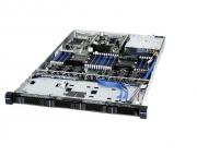 Servidor de rede 1U Biprocessado E5 2650 V1 32 RAM HD Sata 1Tb 01 porta LAN e 01porta SFP+ 10Giga - Semi Novo
