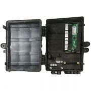 Xwave MegaPoE - 12V a 24V - 10/100 Mbps