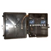 Caixa Xwave Metro Destacável 4 Fibras para Esquinas