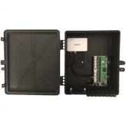Xwave PAC EPON 8 portas GIGABIT Gerenciável + ONU (WI-PMS308GR)