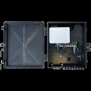 Xwave PAC XPON Hibrido 8P Gigabit Ethernet