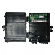 Xwave PobreNet 2.0 PAC Switch 8 Portas Fast Ethernet Chave VLAN-BRIDGE com Caixa