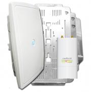 Xwave SuperPOP MIMO 5 GHz - Rocket M5 com MultiShield