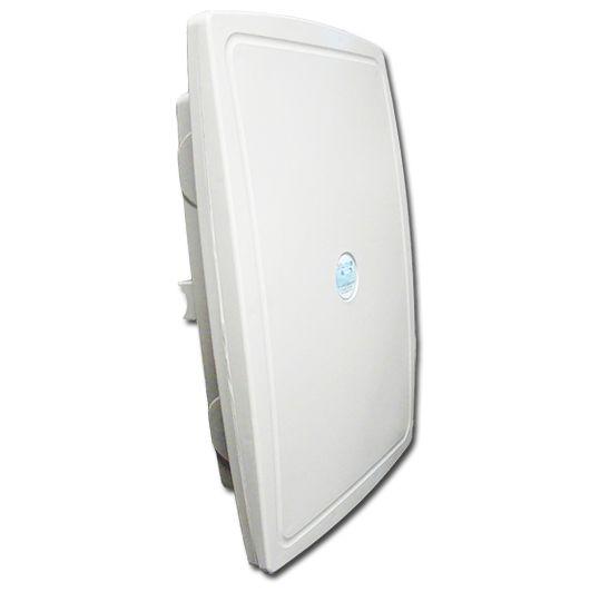 Antena Xwave 2414SDP - Painel Setorial 2.4 Ghz 90º - DP  - ComputechLoja