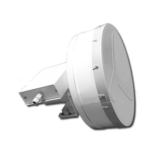 Antena Xwave 5828DP-BL com Caixa de Proteção  - ComputechLoja