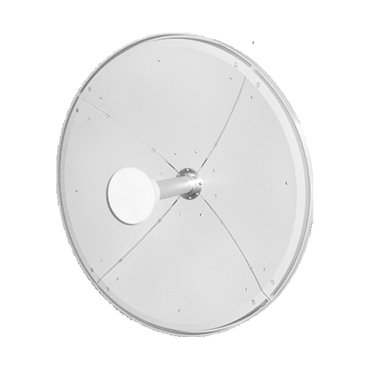 Antena Xwave 5831DP  - ComputechLoja