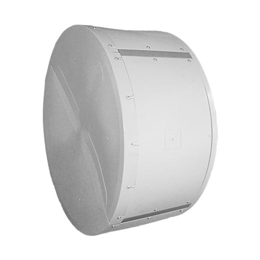 Antena Xwave 5831DPR com Radome Shield  - ComputechLoja