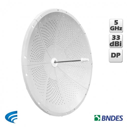 Antena Xwave 5833D  - ComputechLoja