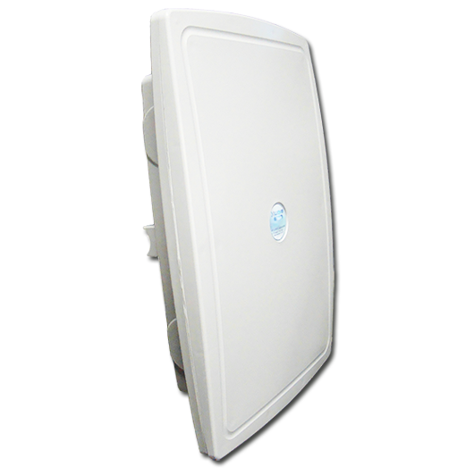 Antena Xwave SuperPOP 5817SDP - Setorial 5 GHz 17 dBi 90°  - ComputechLoja