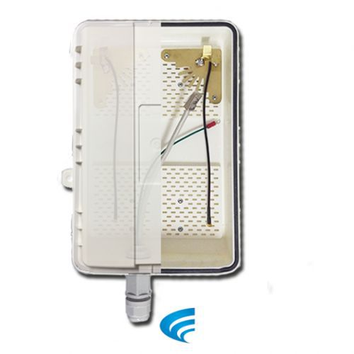Caixa Xwave MultiBox com Antenas - MMCX  - ComputechLoja