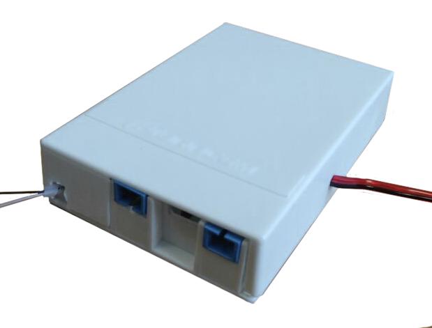 Chaveador Óptico  - ComputechLoja