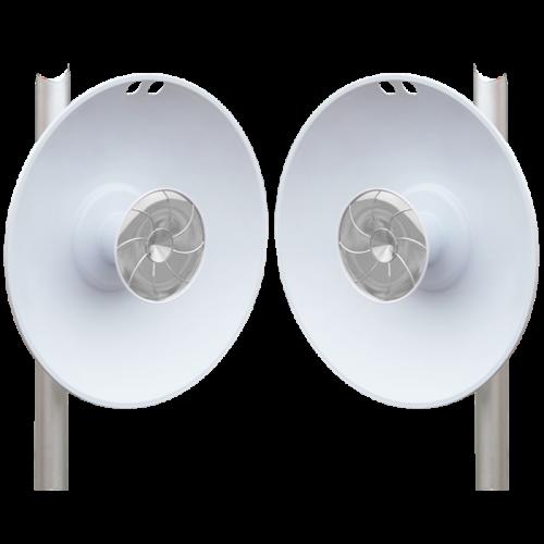 Kit Ponto a Ponto WI-CPE518 5 GHz  - ComputechLoja