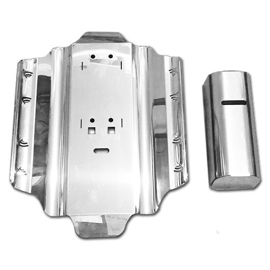 MultiShield para BaseStation AM-5G17-90 e AM-5G16-120 + Capa para Rádio  - ComputechLoja