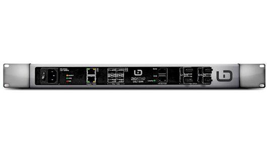 OLT GPON 4x4 4 Portas PON e 4 portas SFP  - ComputechLoja