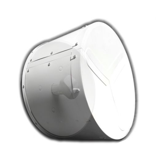 Radome Shield para PowerBeam M5 400 e NanoBridge M5 25 dBi  - ComputechLoja