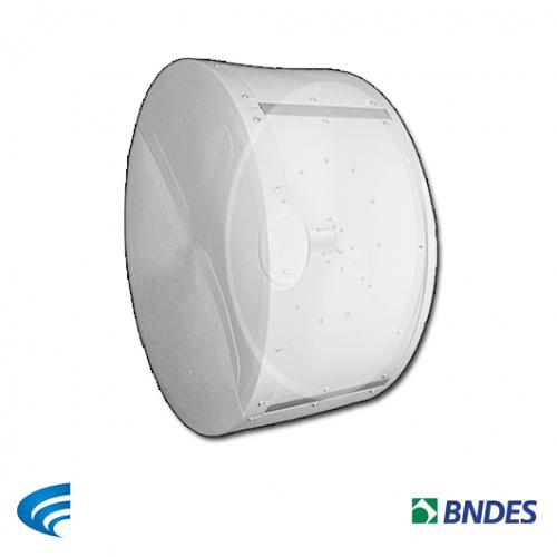 Radome Shield para Rocket Dish 30 e MaxxGain MG-5G30  - ComputechLoja