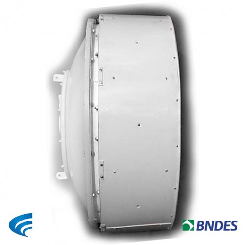 Radome Shield para Rocket Dish 34  - ComputechLoja