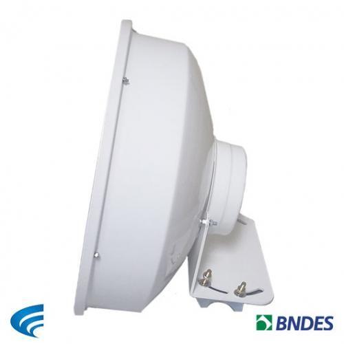 Radome Shield para SXT  - ComputechLoja