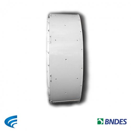 Radome Shield para Xwave 5834DP e 5833D  - ComputechLoja