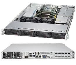 Servidor VCGNAT 1u até 50 Gbps + Licença NFware 1Gbps  - ComputechLoja