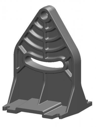 Suporte de Inclinação TILT para Xwave SuperPOP  - ComputechLoja