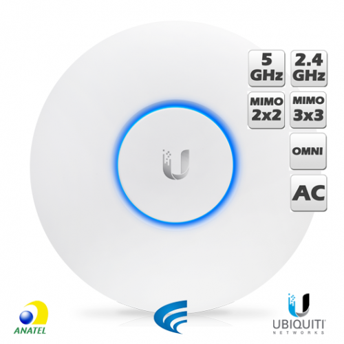 UniFi AP AC Long Range (UAP-AC-LR)  - ComputechLoja