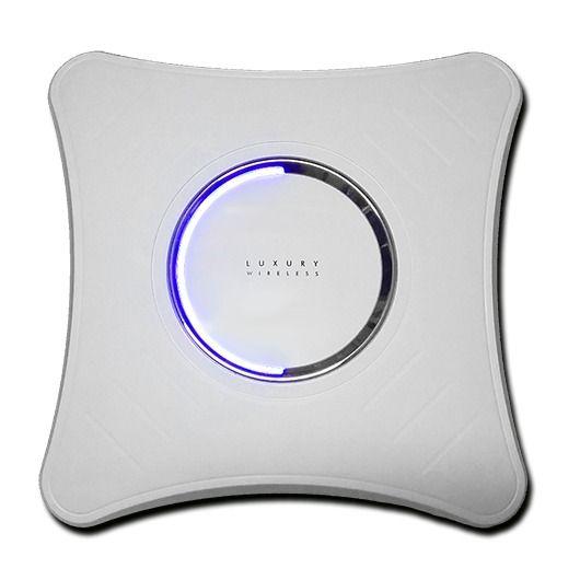 Xwave Luxury MKAP25  - ComputechLoja