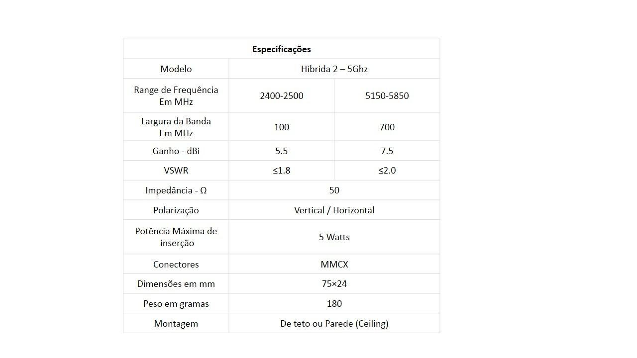 Xwave Luxury MKAP2  - ComputechLoja