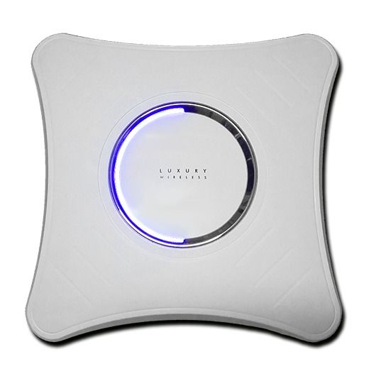 Xwave Luxury MKAP2-LR  - ComputechLoja