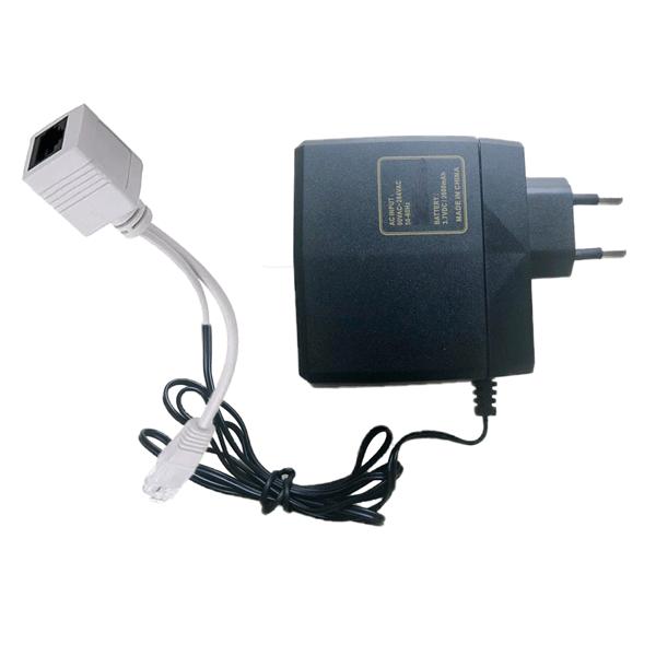 Xwave Mini Nobreak 48V PoE  - ComputechLoja