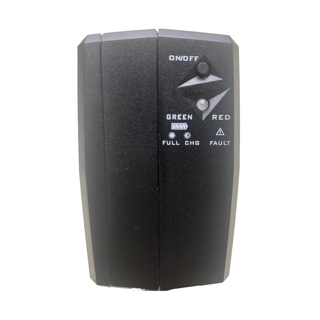 Xwave Mini Nobreak 24V PoE  - ComputechLoja