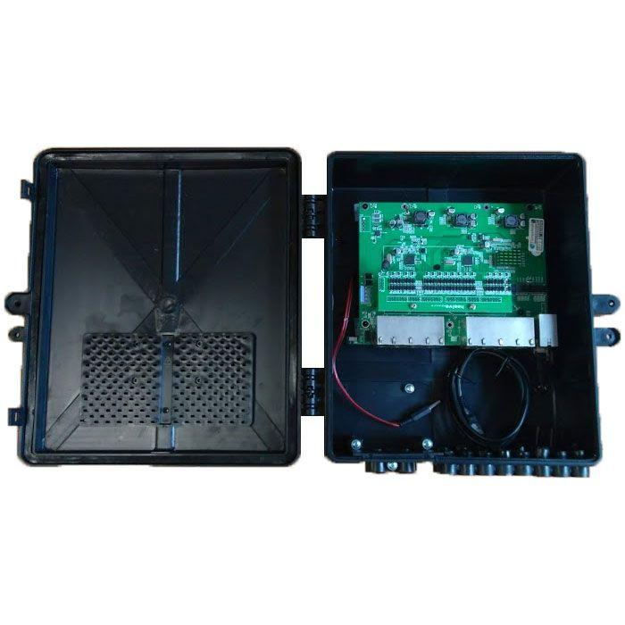 Xwave MultiPAC Switch Gigabit (WI-PS118GR)  - ComputechLoja