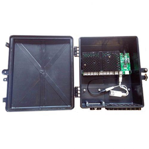 874ddb80d Xwave PAC Switch 8 Portas Fast + 3 Portas Gigabit (WI-PS111GR) ...