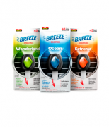 Breeze Sensations para carro - ProAuto