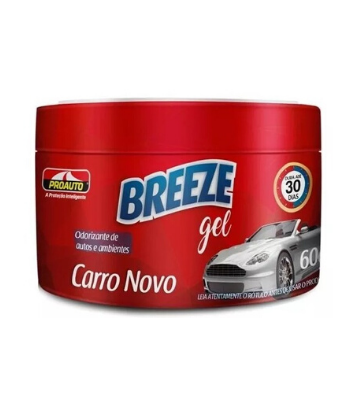Breeze Gel - ProAuto