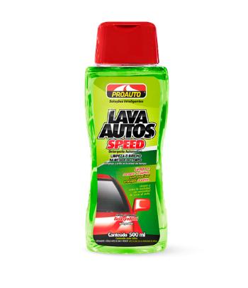 Lava Autos Speed - ProAuto